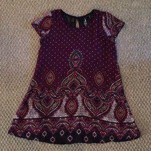 Flowy dress 💜